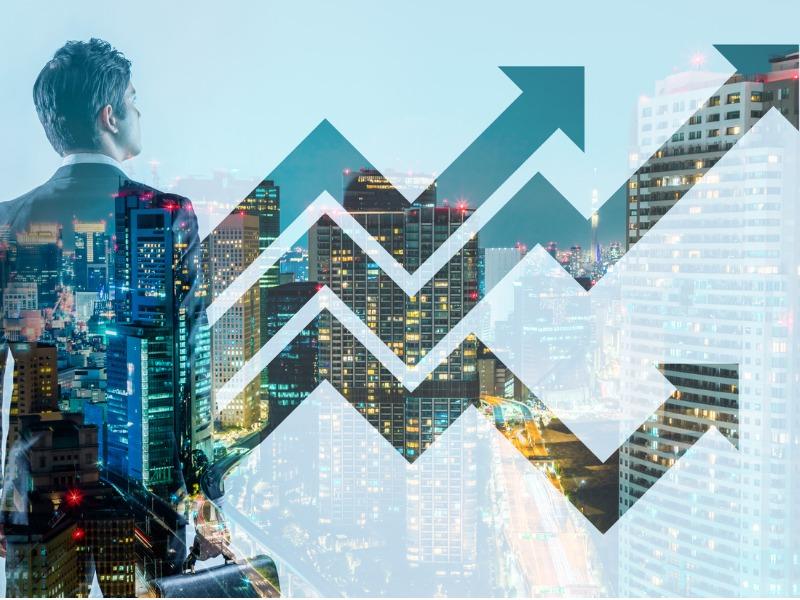 Banche italiane: utili in crescita nel 2021